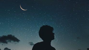 """""""الليل الشقي"""""""
