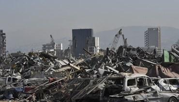 ماذا بقي من لبنان؟