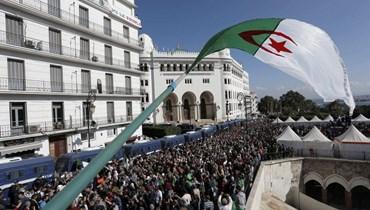 الجزائر: تبرئة الناشط المعارض خالد تزغارت بعد شهرين من احتجازه