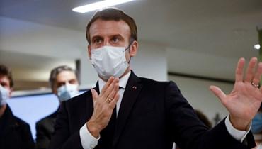 """تصريحات ماكرون حول تبون تثير انتقادات المعارضة الجزائريّة: """"فرنسا تدير خريطة طريق لبلدنا"""""""