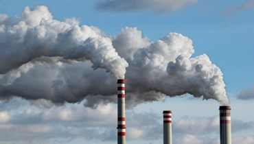 انبعاثات قياسية  لثاني أوكسيد الكربون  رغم الإغلاق جراء كوفيد-19