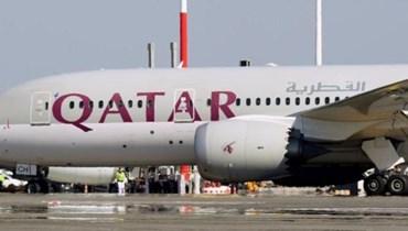 تحديد هوية والدة الطفلة  في حادثة مطار الدوحة