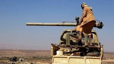 صاروخ حوثي أصاب خزاناً لأرامكو بجدة     السعودية: امتداد لإرهاب تدعمه إيران