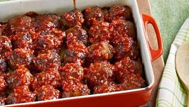 كرات اللحم مع الشوفان: حضّروها بطريقة احترافيّة