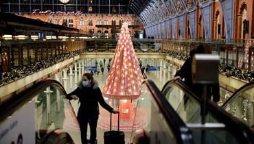 كيف نحتفل بعيد الميلاد دون خطر تفشي فيروس كورونا؟