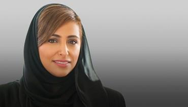 تحدّثت عن الجائحة والتحدّيات... الإماراتية بدور القاسمي أول امرأة عربية ترأس الاتحاد الدولي للناشرين