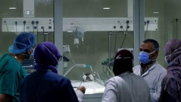 كركي: فرع الضمان الصحي سيوقف خدماته في حال عدم الإفراج عن ديون الصندوق