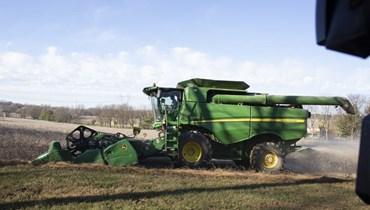 بهدف تأمين الأمن الغذائي... اقتراح قانون لإعفاء المستلزمات الزراعية من كافة الرسوم