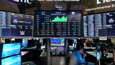 مع بدء انتقال السلطة إلى بايدن... الأسهم الأميركية تقفز مجدداً