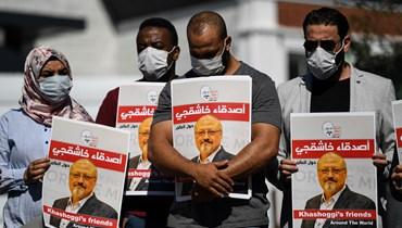 """""""محاكمة من شأنها كشف الحقيقة الكاملة""""... 6 متهمين سعوديين جدد في قضية مقتل خاشقجي"""