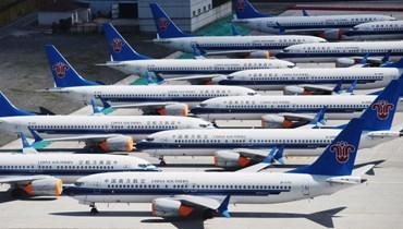 الركود يتفاقم... شركات الطيران ستخسر 157 مليار دولار