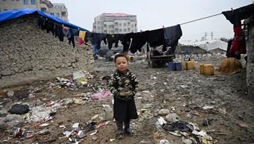 المانحون يتعهدون تقديم ما يصل إلى 12 مليار دولار الى أفغانستان بحلول 2024
