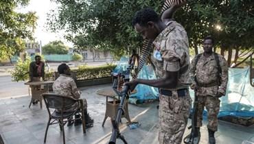 """قادة منطقة تيغراي يردون على إنذار أديس أبابا بإعلان """"الاستعداد للموت... ولا يعرفون من نحن"""""""