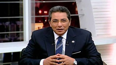 محمود سعد في أول تصريح بعد غيبوبته