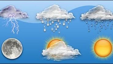 الرياح الحارة بداية منخفض جوي.. وانتظروا 3 أيام ممطرة تبدأ غداً