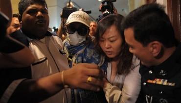 التحقيقات في اختفاء الطائرة الماليزية ترجّح اتجاهها إلى جنوب المحيط الهندي