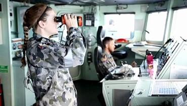 اتجاه إلى توسيع نطاق البحث عن الطائرة الماليزية المفقودة في قاع المحيط الهندي