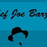 Chef Joe Barza