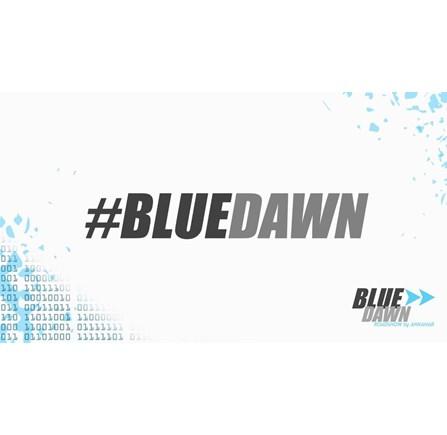 Road show- Blue Dawn