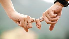 كيف تنقذان العلاقة أيام الحجر؟