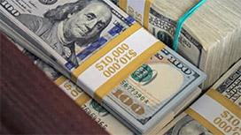 معلومات هامة جداً:إلى أين يتجه الدولار لبنانياً وعالمياً؟