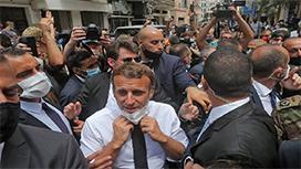 المبادرة الفرنسية تضرب من جديد: هل فقدت صلاحيتها أم بعد؟