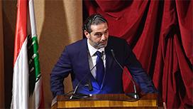 """دور"""" الحزب """" لإيقاف عرقلة تشكيل الحكومة اللبنانية"""