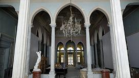 بيوت تراثية في قلب بيروت الشاهد والشهادة