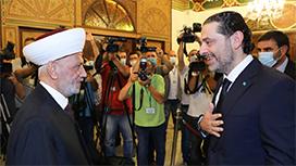 هذا هو السيناريو المنتظر في حال اعتذر الرئيس الحريري