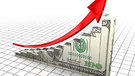 ما هي اسباب ارتفاع الدولار .. والى أي سقف يمكن ان يصل؟