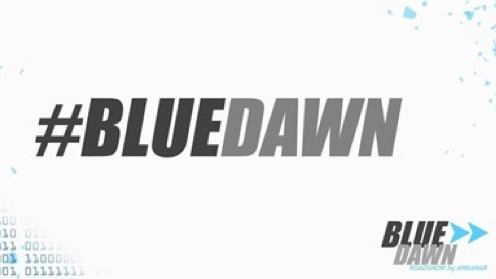 Road show- Blue Dawn