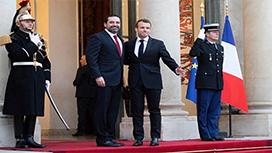 لبنان: تقطيع وقت ومبادرة فرنسية بلا أنياب