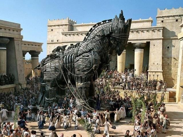 تعرفوا إلى قصة 'حصان طروادة' الذي يُضرب به المثل! | النهار
